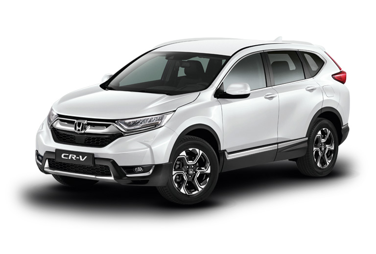 Der neue HONDA CR-V i-MMD Hybrid